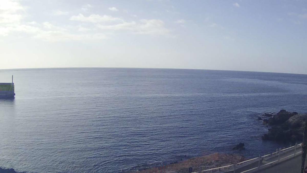 MZ-Livecam: In Cala Ratjada scheint die Sonne auch schon am Freitag.