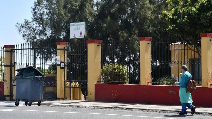 Los centros de día ocupacionales canarios con planes anticovid abren a partir de este lunes