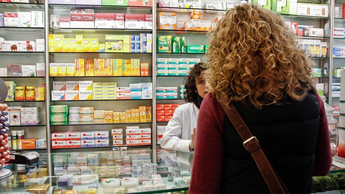 Nun gibt es auch auf Mallorca Antigentests zur Selbstanwendung in den Apotheken.