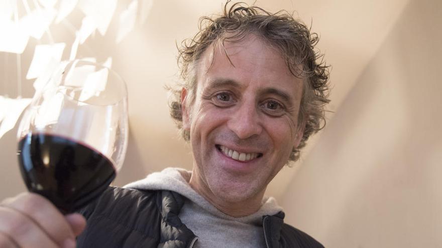 L'enòleg Joan Soler rebrà el Premi Bages de Cultura el 9 de desembre i la gala dels Lacetània es farà el dia 15