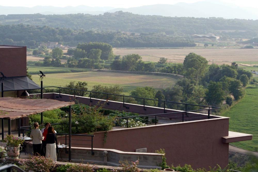 Així és l'exclusiu castell empordanès on s'ha casat Pau Gasol