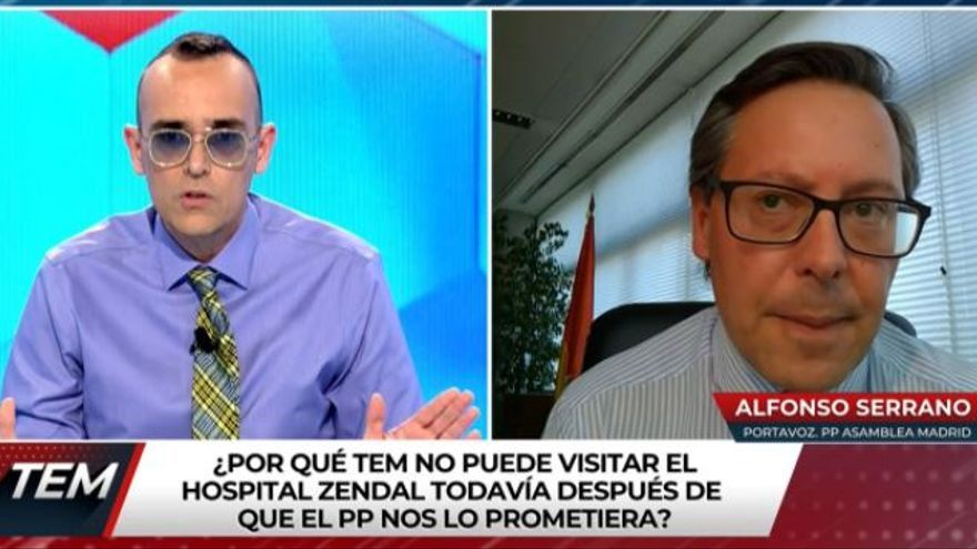 """Risto, contra la Comunidad de Madrid por vetar a 'Todo es mentira': """"Se nos está censurando"""""""