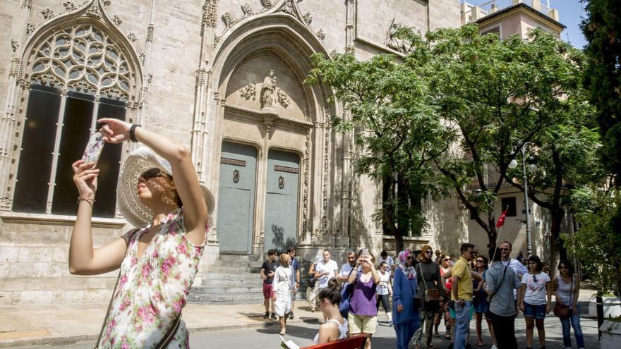 Rutas turísticas gratuitas por València