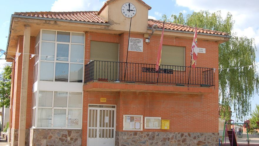 El cargo de juez de paz sustituto, vacante en la localidad de Bretocino