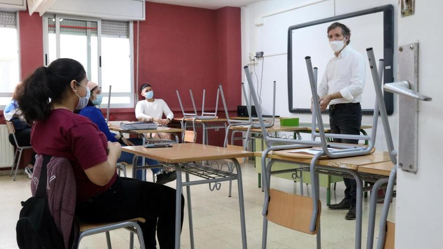 Professors de Secundària exigeixen a Educació que no «regali» el batxillerat