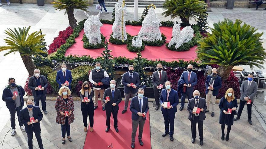 La Noche de Reyes se queda sin Cabalgata en Murcia y se vivirá desde casa