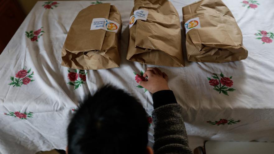 Unos 60.000 menores en riesgo de pobreza viven en el área urbana de València