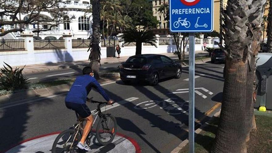 El día internacional sin bicicletas