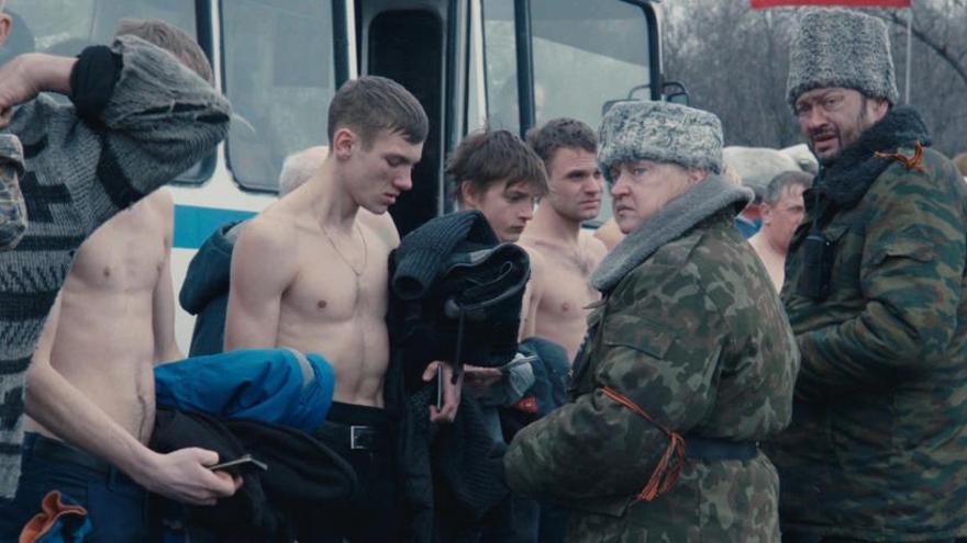 La violència i la mentida a la Guerra al Donbass arriben a la gran pantalla