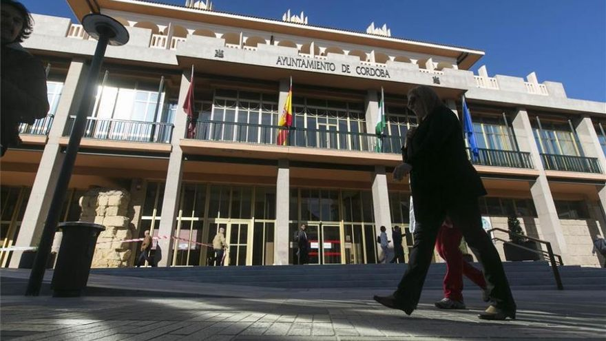 """Córdoba en Común denuncia """"el caos del Ayuntamiento en su servicio a la ciudadanía"""""""
