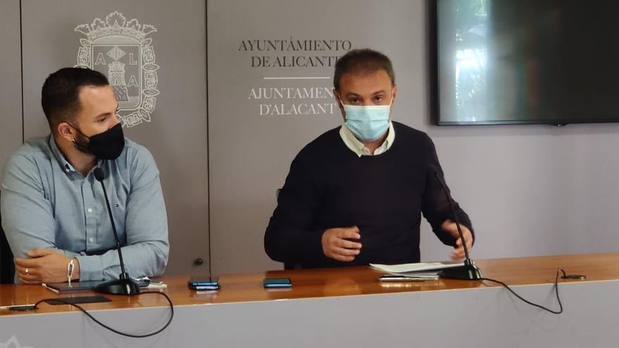 Compromís pide explicaciones a Barcala por presuntas coacciones a asociaciones y colectivos de la ciudad