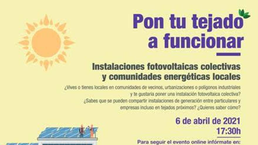 Instalaciones Fotovoltaicas Colectivas y Comunidades Energéticas Locales
