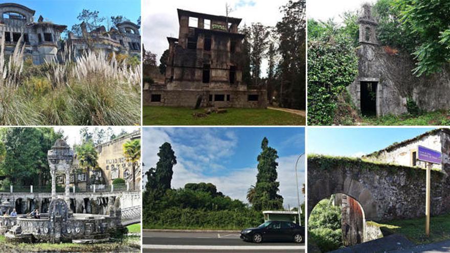El área coruñesa alberga la tercera parte del patrimonio en la Lista Roja de la provincia