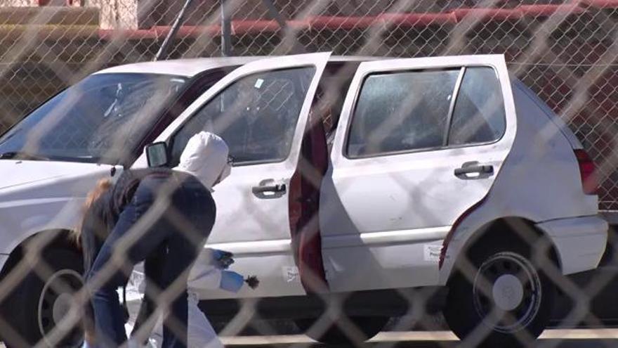 Segon detingut pel crim de l'home trobat mort al maleter del seu cotxe a Roses