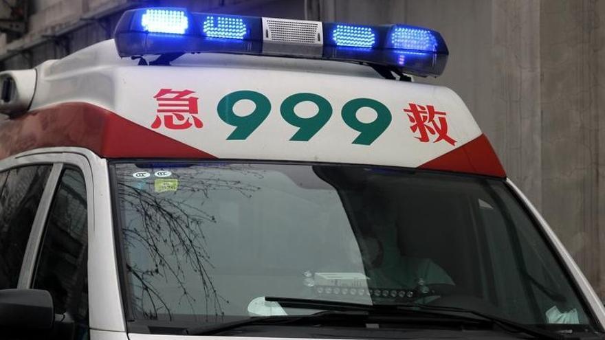 Dos niños mueren tras ataque con cuchillo a una guardería en el sur de China