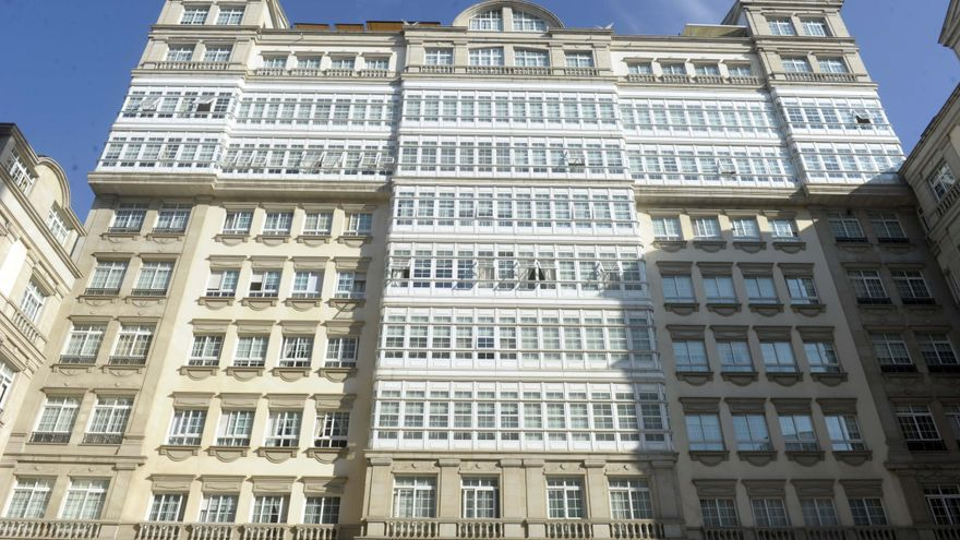 El Consultivo pone fin a las reclamaciones por daños por la reforma del edificio Fenosa