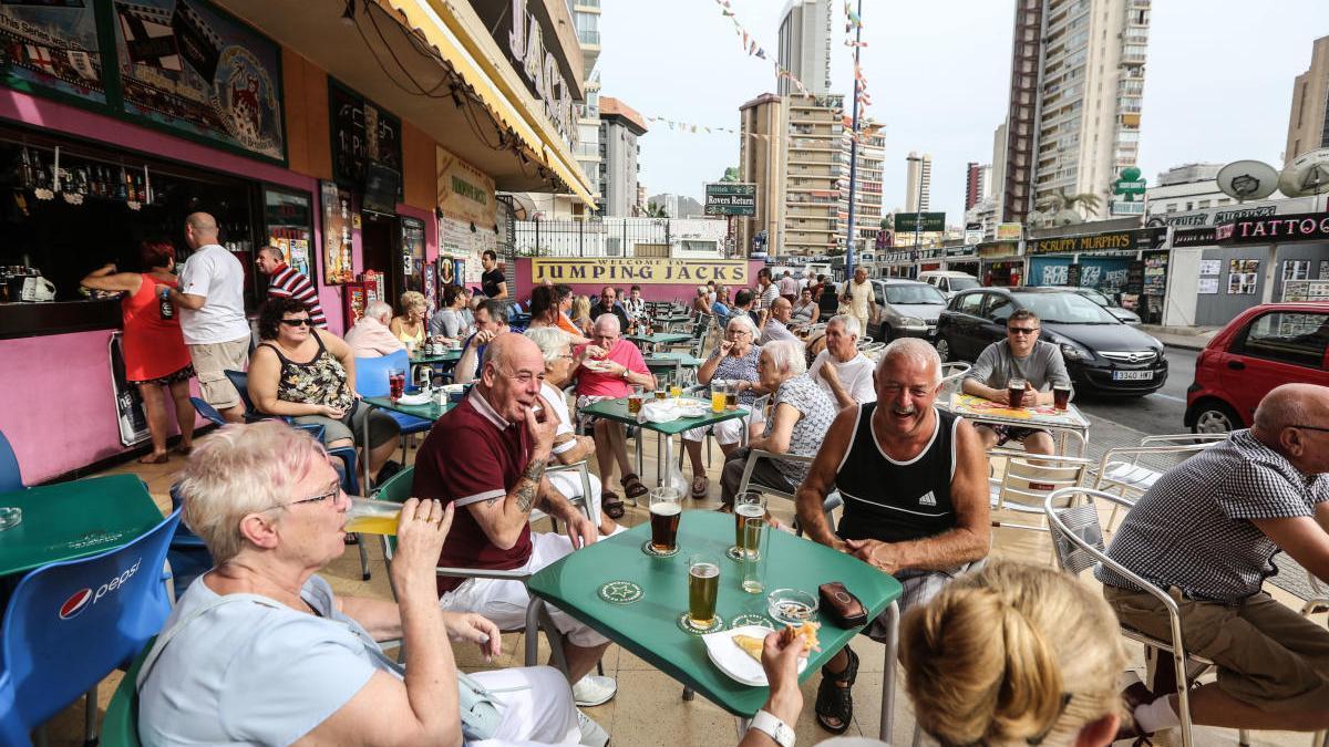 La Diputación lanza una campaña para promocionar la provincia como un destino turístico seguro