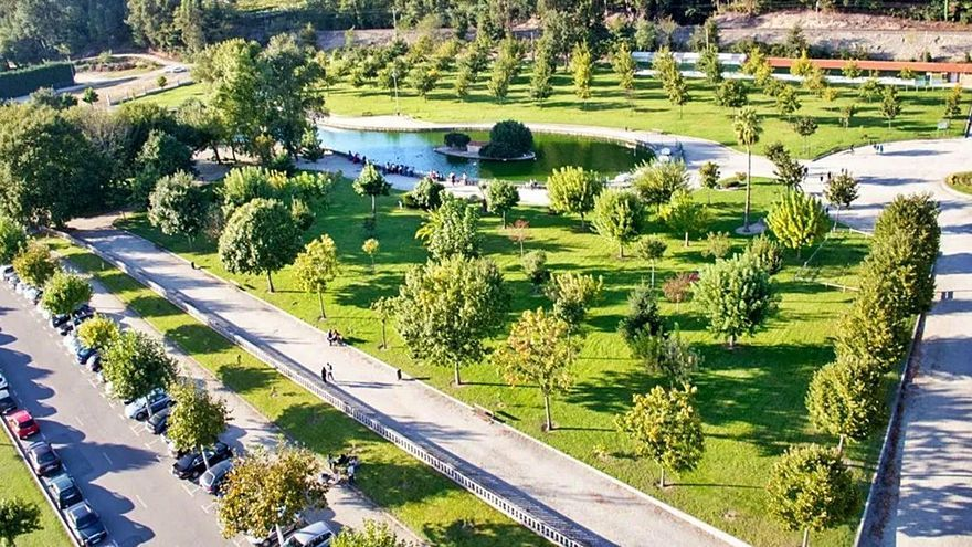 A web turística de Salvaterra recibe 9.000 visitas en seis meses