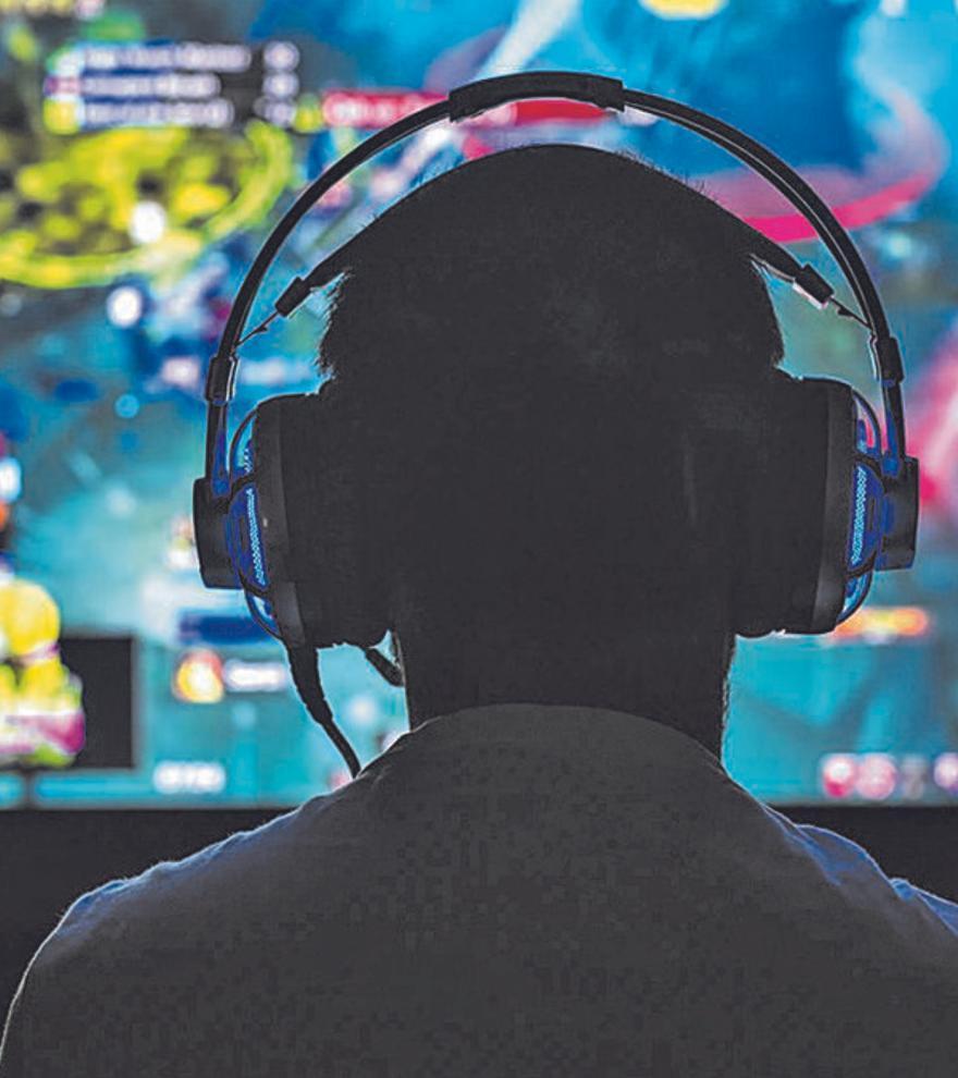 """""""Los videojuegos generan una adicción cerebral altísima"""""""