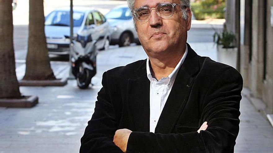 La Asociación Inmobiliaria de Vigo tiene nuevo presidente