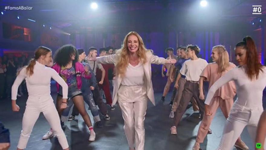 'Fama, a bailar' arranca en Movistar+ con 16 concursantes