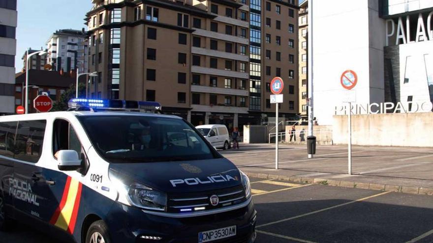 Prisión provisional, comunicada y sin fianza para dos de los detenidos por la presunta agresión sexual en Gijón este fin de semana