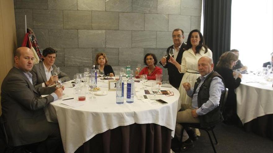Más de 300 muestras participan en los Premios Mezquita de vinos