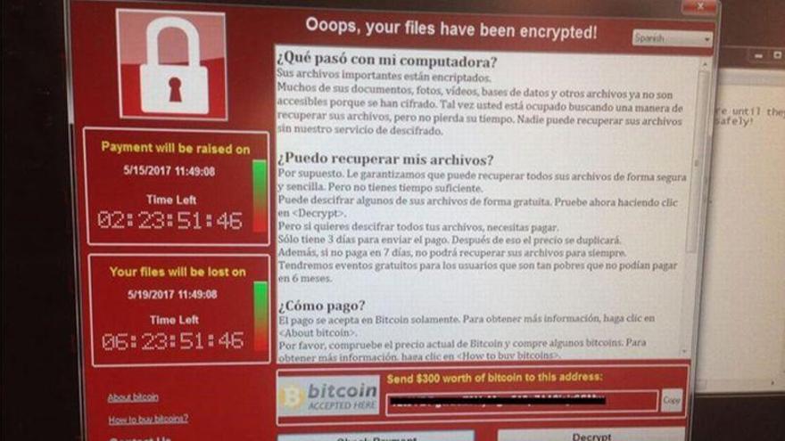 Un experto que ayudó a combatir el ciberataque global advierte de una nueva oleada de virus