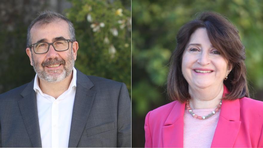 Los candidatos al Rectorado de la UA debaten hoy sus propuestas en INFORMACIÓN