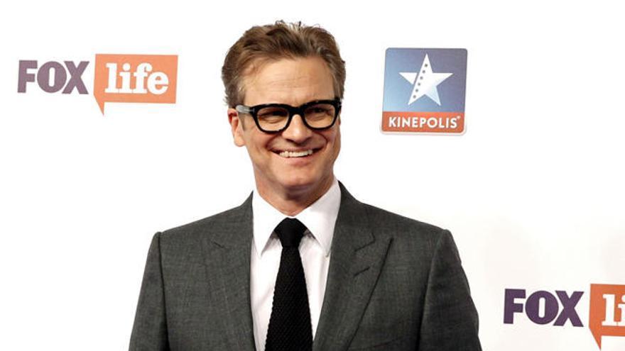 Colin Firth participará en la secuela de Mary Poppins
