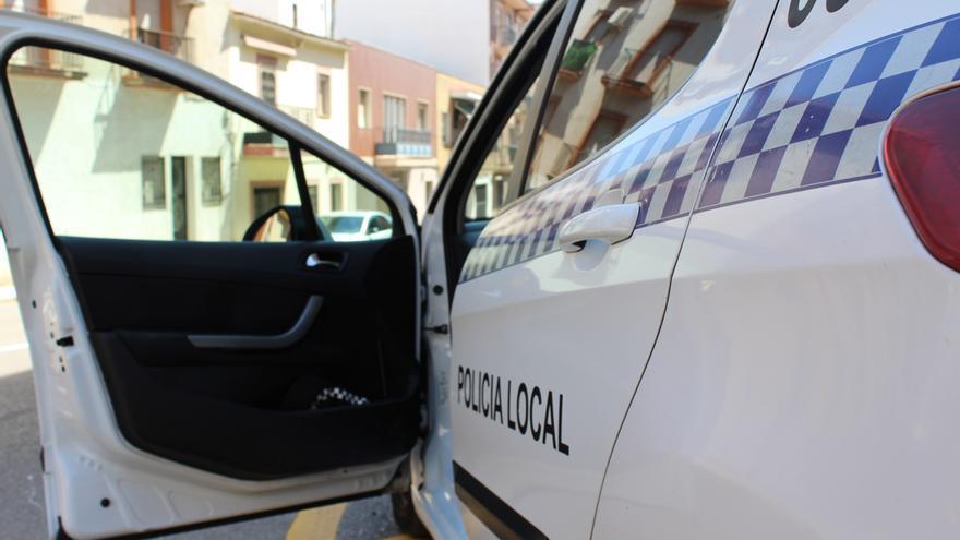 Desalojado un local con más de 730 personas en Linares