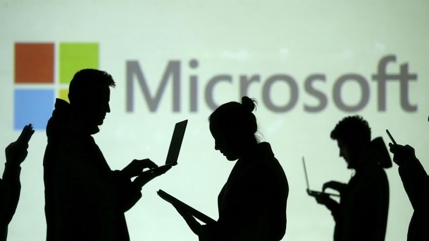 Microsoft alerta de que hackers chinos accedieron al correo de usuarios