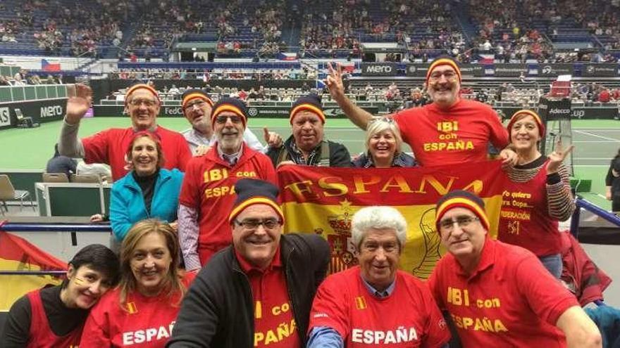 España se jugará contra Francia la permanencia en el Grupo Mundial