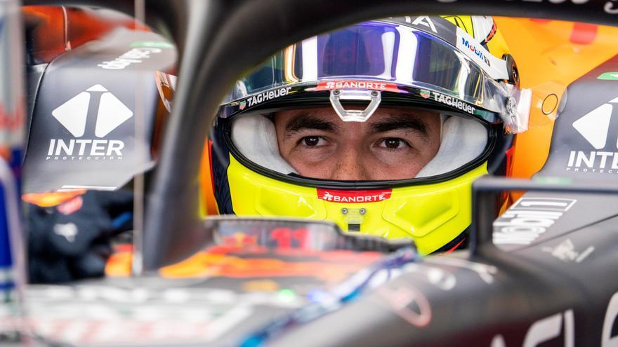 """Verstappen: """"Fue un poco complicado con el tráfico"""""""