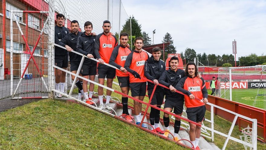 El Sporting ficha en Asturias