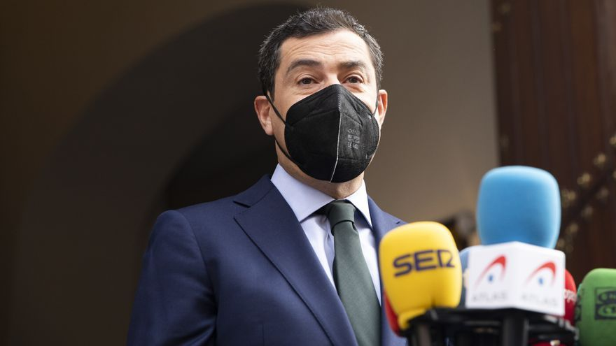 Andalucía, partidaria de alargar el estado de alarma hasta junio