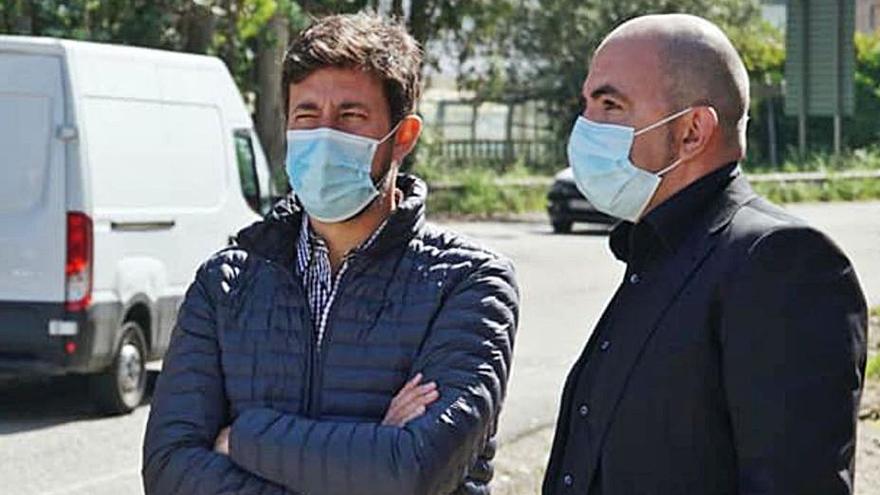El portavoz de GañaMos, Román González Garrido, abandona el grupo