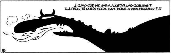 La tira de Postigo- Abril de 2012