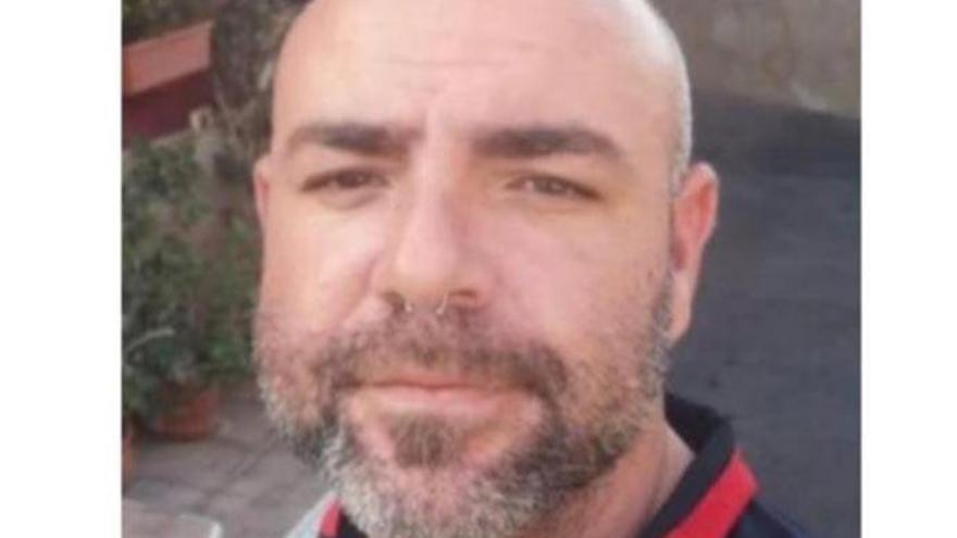 Buscan a un hombre desaparecido en Tenerife