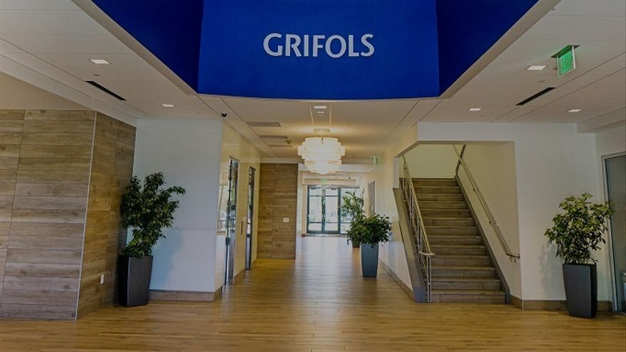 El ensayo clínico de Grifols para un tratamiento de la Covid-19 con inmunoglobulina no obtiene resultados significativos