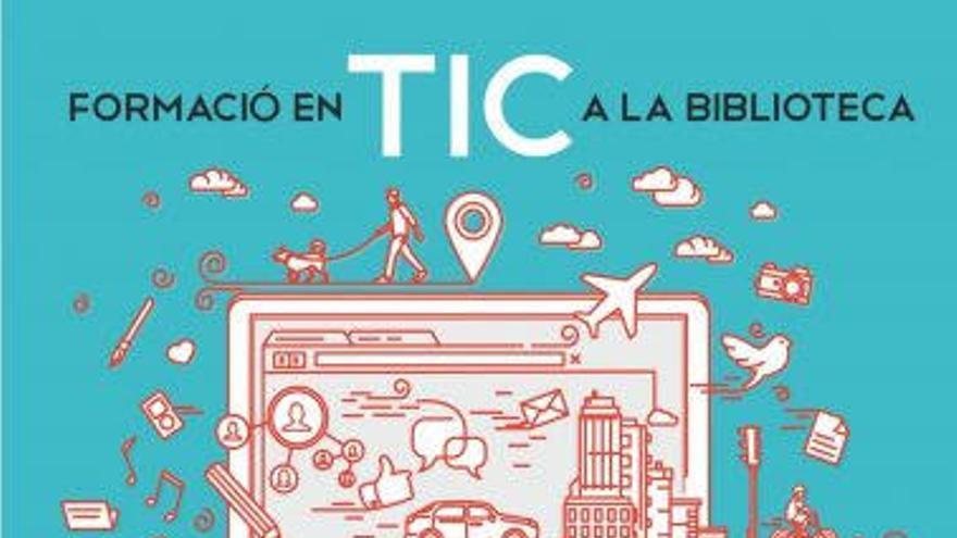 La biblioteca de Castelló ofereix els tastets TIC