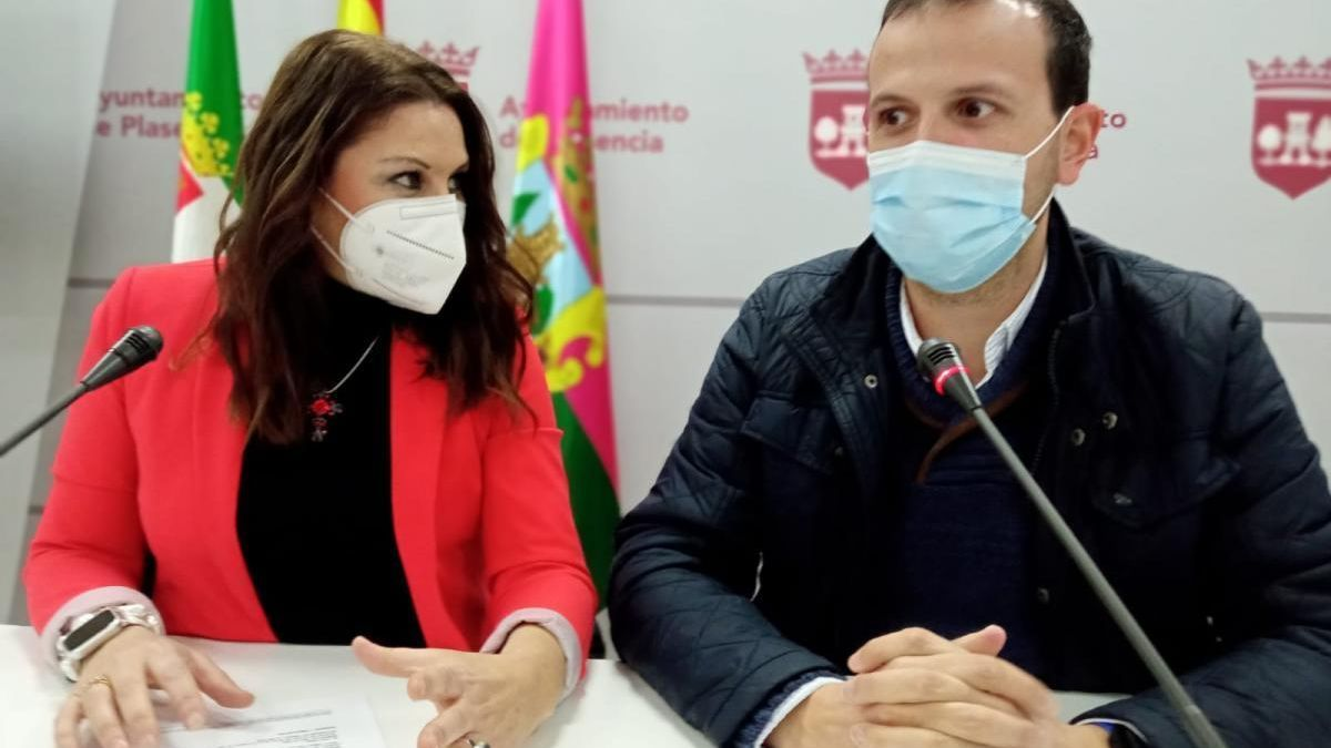 Plasencia reclama que se vacune al personal de centros infantiles privados y municipal