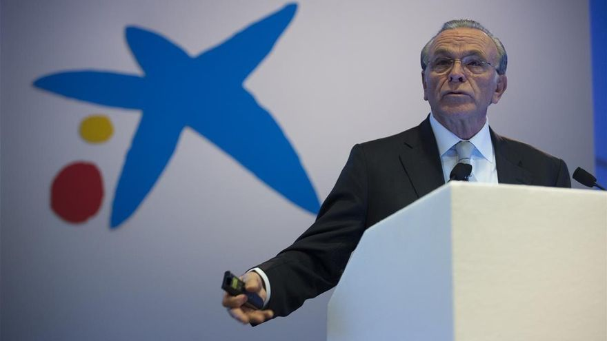 CaixaBank y Bankia prevén aprobar mañana la fusión