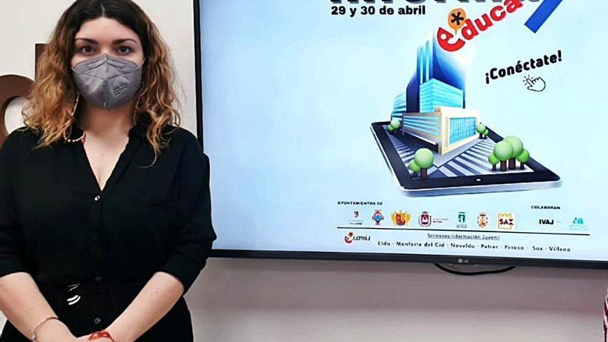 Siete municipios organizan la primera feria virtual de educación de la Comunidad