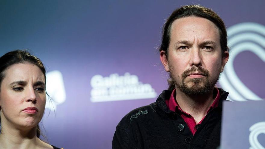 """Calvente ve a Podemos """"peor"""" que Gürtel o Filesa"""