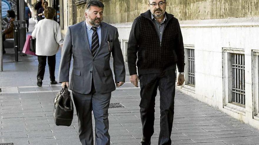 La fiscal pide el archivo del caso Minerval  para Pablo Escribá