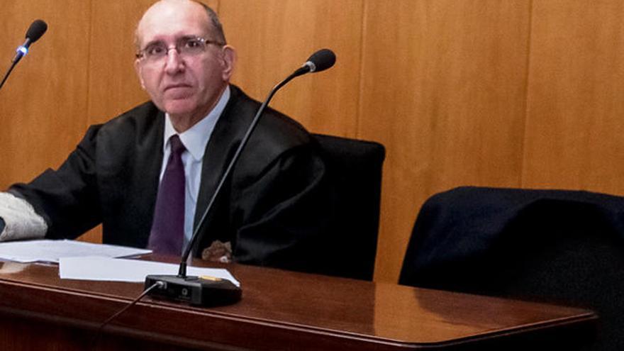 Consternación por la muerte del fiscal Ramón Vázquez