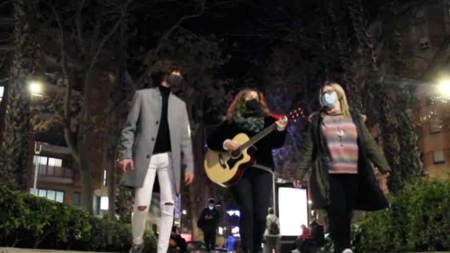 Música segura para las fiestas en Torrent y Mislata