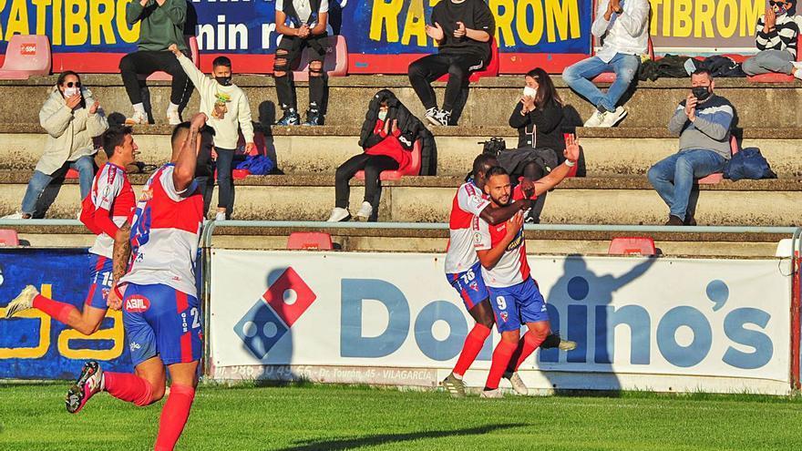 Inyección de goles, fútbol y confianza
