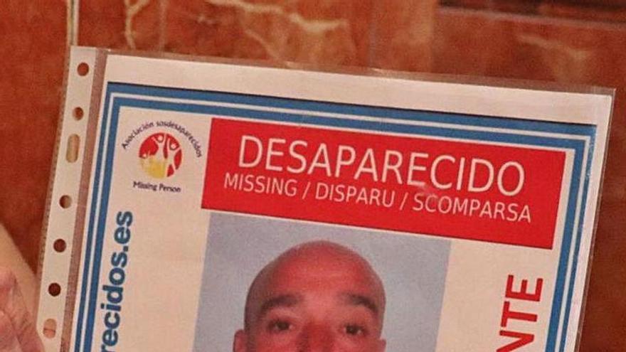"""Los padres del hombre desaparecido en Valencia: """"Salió a correr y nunca volvió; creemos que alguien lo ha matado"""""""